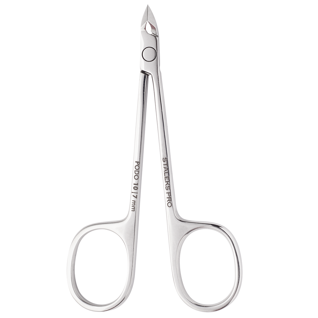Staleks Podiatry Nippers PODO 10 7 mm NP-10-7