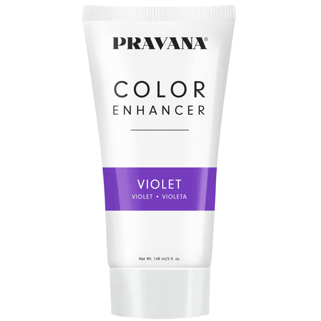 Pravana Color Enhancer Temporary Creative Color Depositing Conditioner 5 oz
