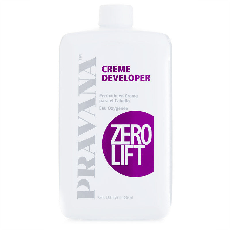 Pravana ChromaSilk Color Activator Zero Lift 33.8 oz