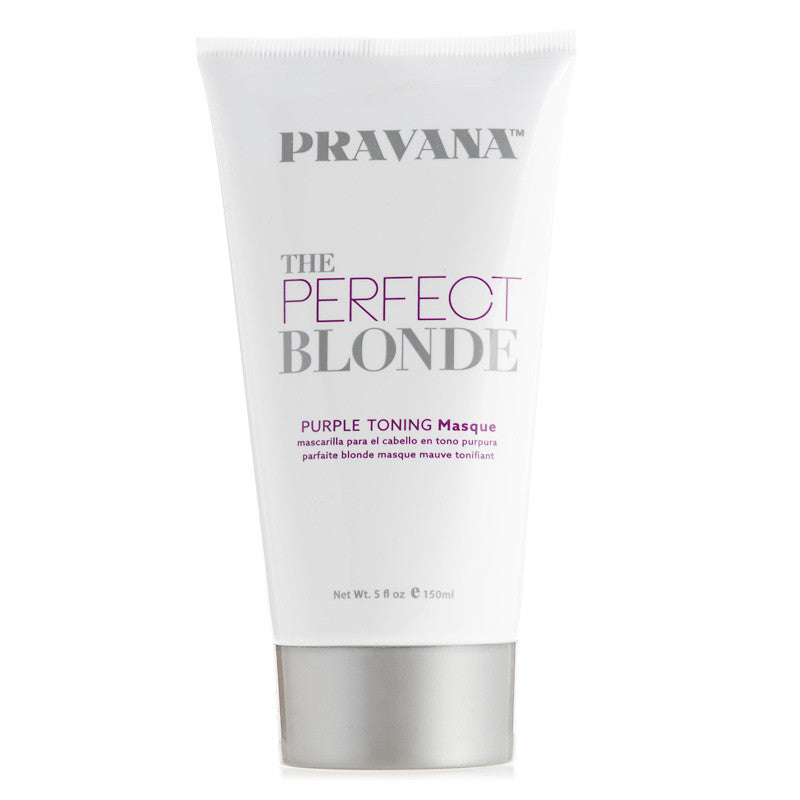Pravana the Prefect Blonde Purple Toning Masque 5 oz