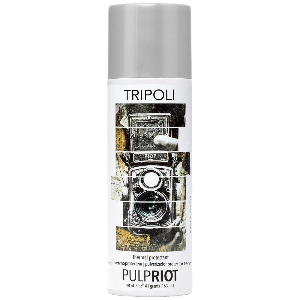 Pulp Riot Tripoli Thermal Protectant Spray 5 oz
