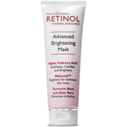 Retinol Advanced Brightening Mask 4.23 oz