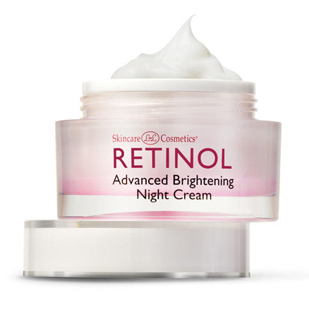 Retinol Advanced Brightening Night Cream 1.7 oz