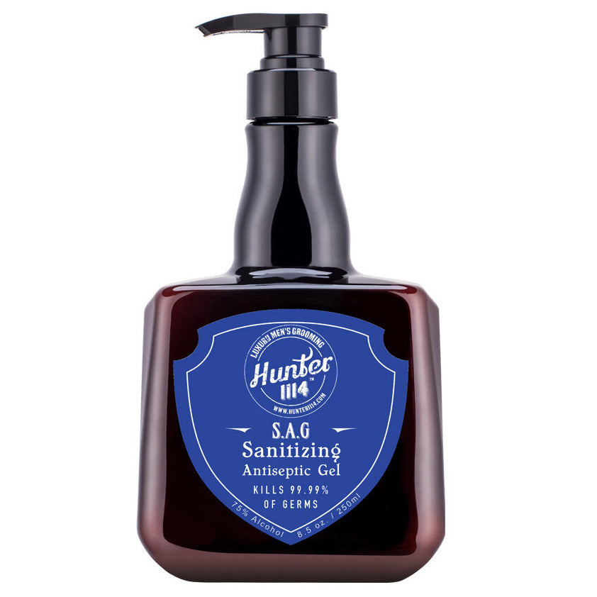 Hunter 1114 SAG Sanitizing Antiseptic Gel