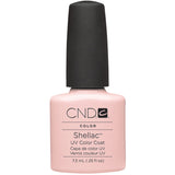 CND Shellac UV Color Coat BEAU 0.25 oz