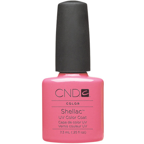 CND Shellac UV Color Coat GOTCHA 0.25 oz