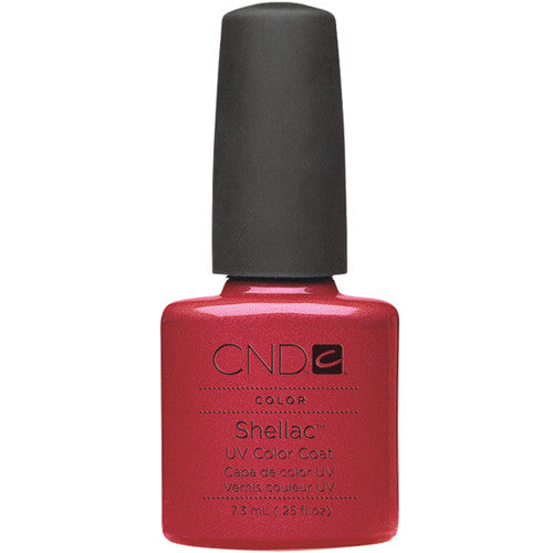 CND Shellac UV Color Coat HOLLYWOOD 0.25 oz