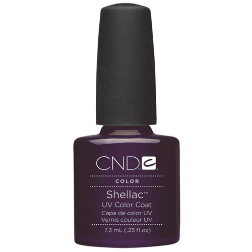 CND Shellac UV Color Coat ROCK ROYALTY 0.25 oz