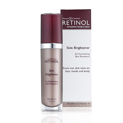 Retinol Skin Brightener 1 oz