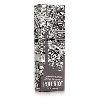Pulp Riot Semi-Permanent Haircolor 4 oz Smoke