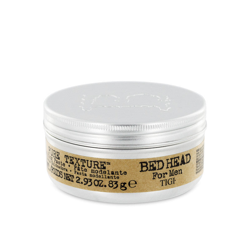 Tigi Bed Head For Men Pure Texture Molding Paste 2.93 oz