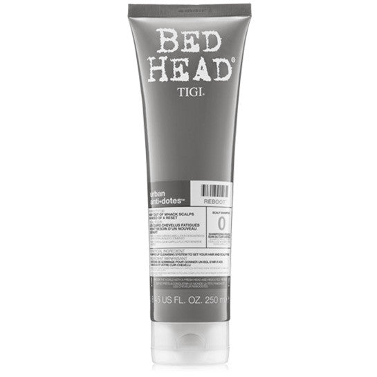 Tigi Bed Head Urban Anti Dotes Scalp Shampoo 8.45 oz