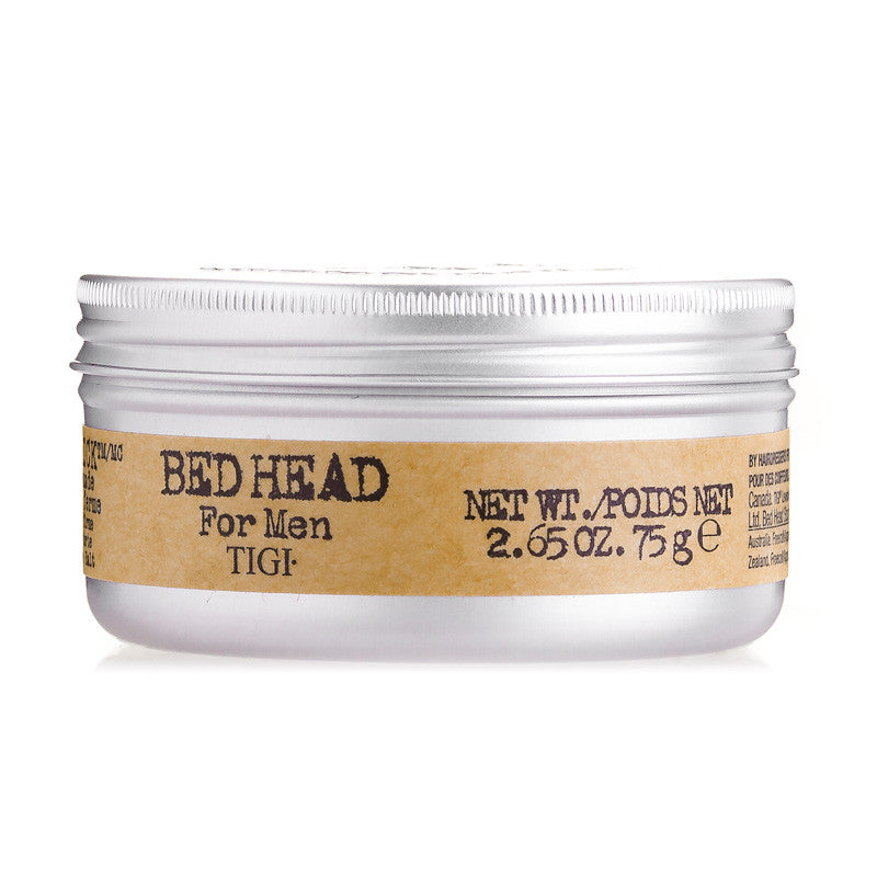 Tigi Bed Head For Men Slick Trick Firm Hold Pomade 2.65 oz