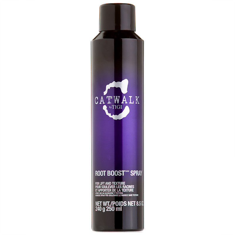 Tigi Catwalk Root Boost Spray For Lift and Texture 8.5 oz