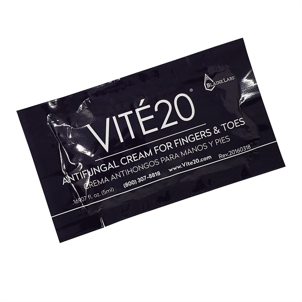 Vite20 Antifungal Cream Sample
