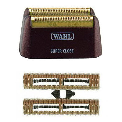 Wahl Five Star Replacement Foil Cutter Bar Assembly