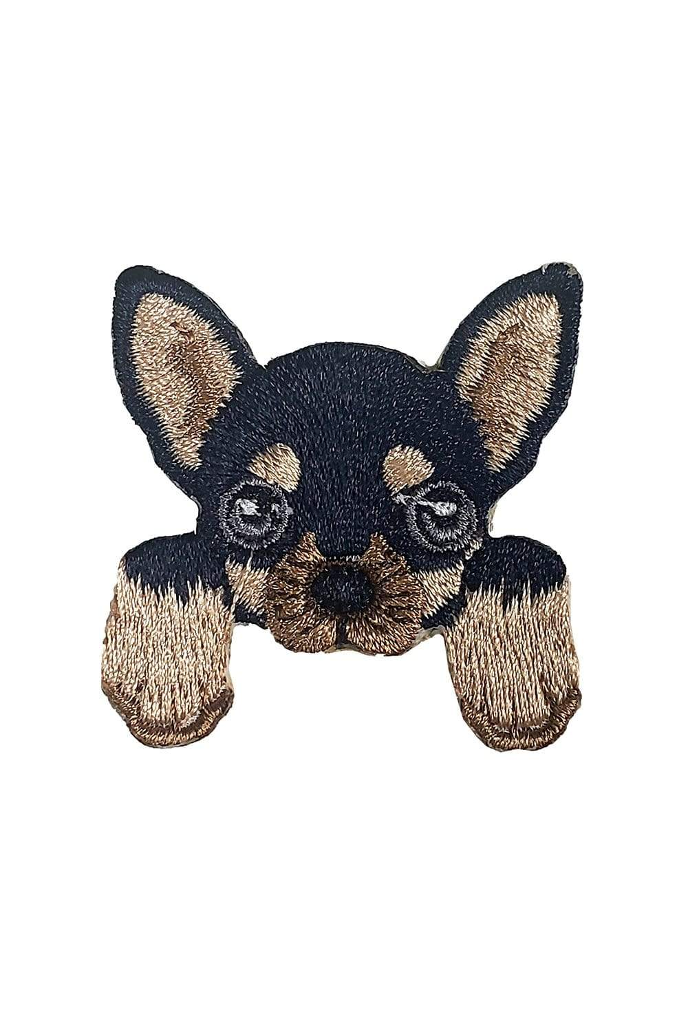 PATCHES Chihuahua - Chloe Dao