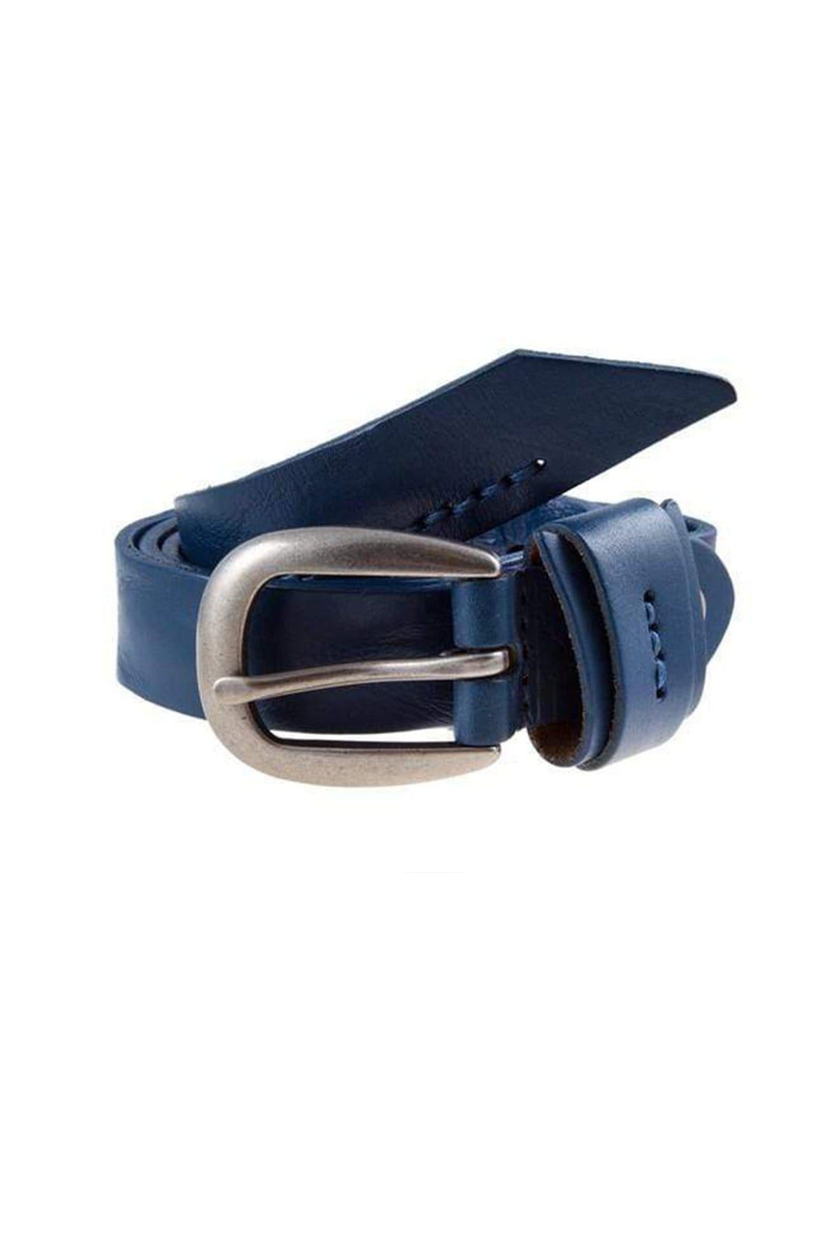 BELT Classic Genuine Leather Belt - Chloe Dao