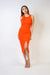 DRESS High Society Midi Dress - Chloe Dao