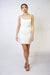 DRESS Strappy Boning Dress - Chloe Dao