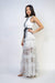DRESS Striking Lace Maxi - Chloe Dao