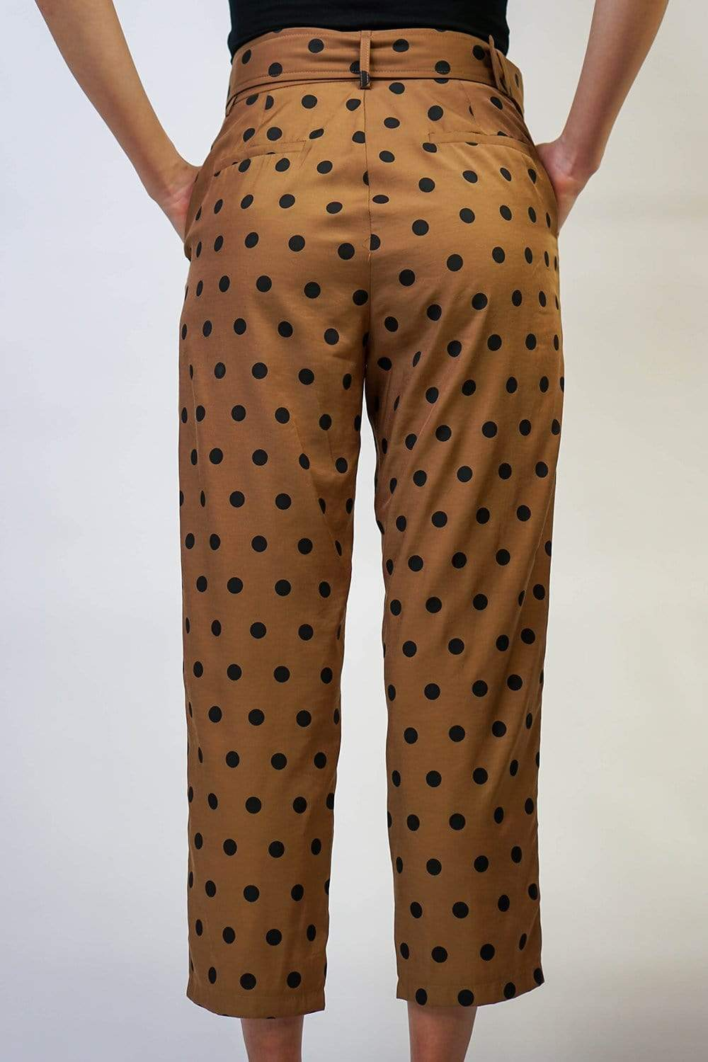 PANTS Audrey Polka Dot Pants - Chloe Dao