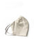 White Premium Cotton Sateen Mask (With Filter Pocket)