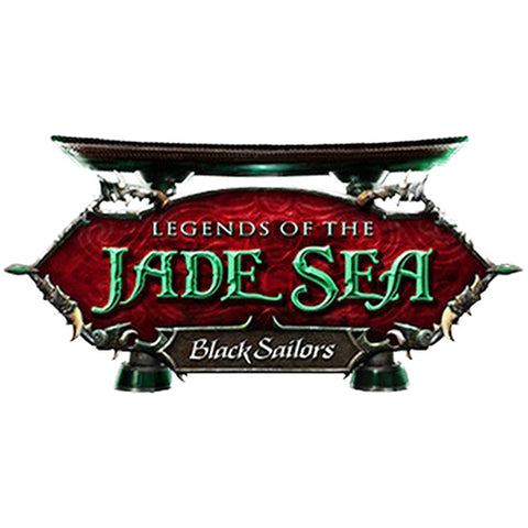 Legends of the Jade Sea