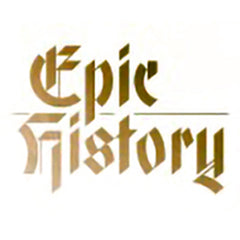 Epic History by Big Child