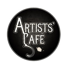 Artists' Cafe by Pegaso