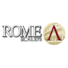 Rome by Scale 75