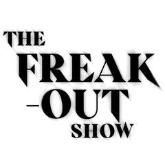Freak Out Show by Big Child