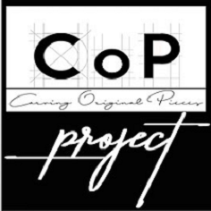 CoP Project by Greg Girault