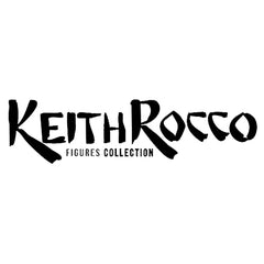Keith Rocco by Scale 75