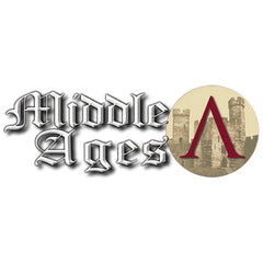 Middle Ages by Scale 75