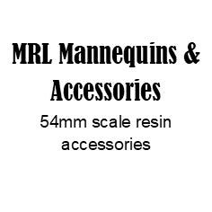 MRL Mannequins & Accessories