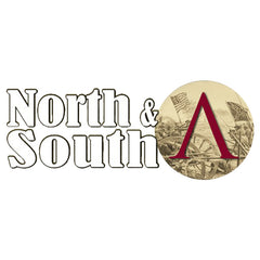 North and South by Scale 75