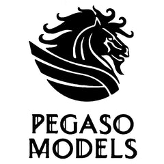 Pegaso Mini-busts