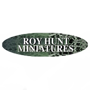 Roy Hunt Miniatures