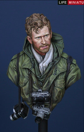 Vietnam War Photographer