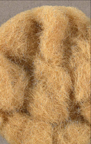 Grass Flocking Beige - 4.5mm