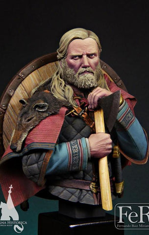 Rollo, Duke of Normandy