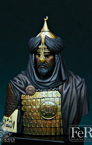 Saladin, Sultan of Egypt and Syria, Arsuf 1191
