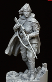 WW2 RED ARMY FEMALE SNIPER (1/16 scale)