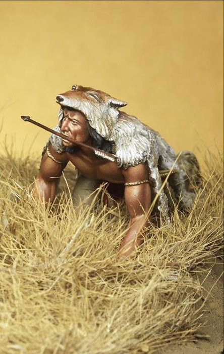 Lakota Hunter