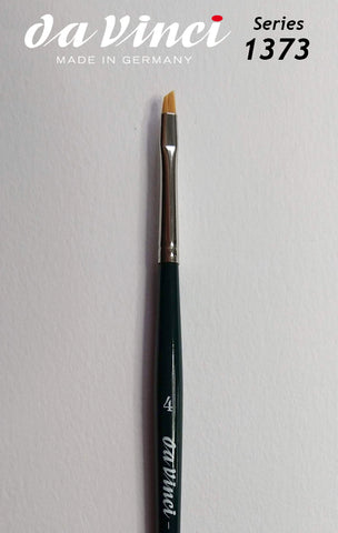 NOVA Synthetic Brush, Angular - SERIES 1373