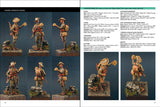 Scale Model Handbook - Figure Modelling 17