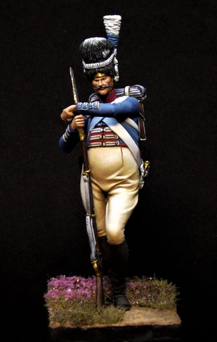 Bavarian Grenadier Garde Regiment 1812-15