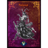 Falena - the Dark Side of the Nature