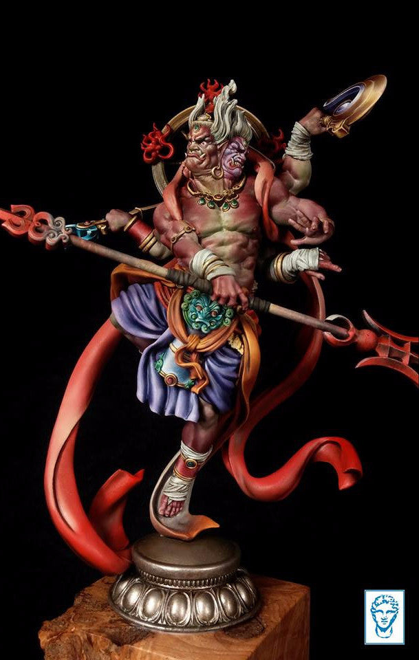 Asura Indian Demon